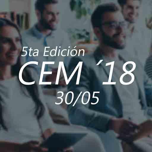 CEM 2018