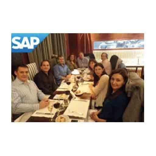 Evento para SAP Mendoza